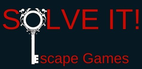 Solve It Escape Games. Escape Rooms in Grand Junction CO