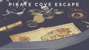 Solve It Escape Games Pirate Cove Escape